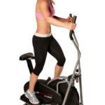 Bluefin Fitness CURV 2.0 Elliptical