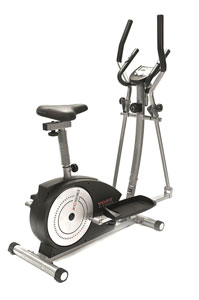 York XC530 Elliptical/Cycle