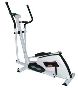 FRONTIER PENNINE Elliptical Cross Trainer