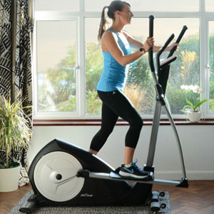 JTX Strider-X7 Cross Trainer