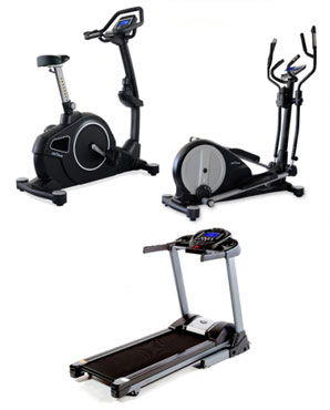 JTX Fitness Family Home Gym