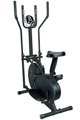 AsVIVA C16 2in1 Elliptical Cross Trainer