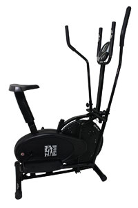 Olympic Elliptical Cross Trainer Bike