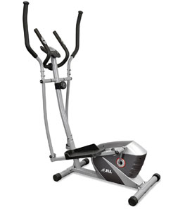 JLL CT200 Elliptical Cross Trainer