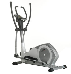 DKN XC-140i Elliptical Cross Trainer