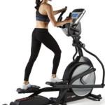 Pro Fitness XT1000 Cross Trainer