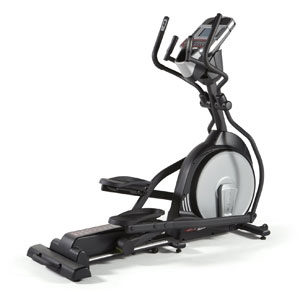 Sole Fitness E25 Elliptical Trainer