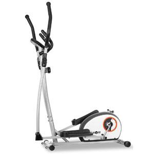 Klarfit Ellifit Elliptical Cross Trainer Range for Cardio Fitness Exercises