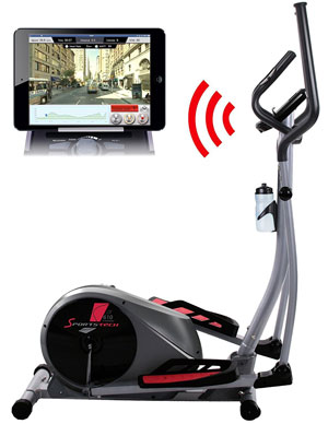 Sportstech LCX800 Cross Trainer Review