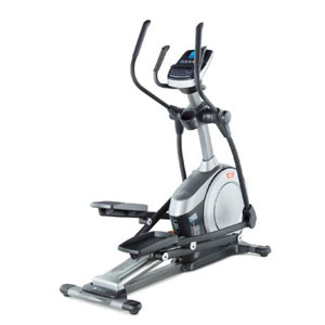 NordicTrack E7.2 Elliptical Cross Trainer