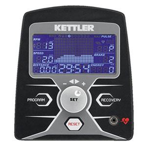 Kettler Rivo Elliptical Cross Trainer