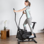 Ultrasport Crosstrainer 250 Review