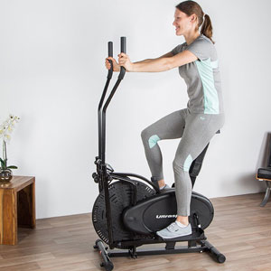 Ultrasport XT-Trainer Review