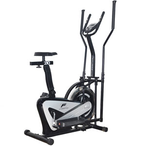 Fitnessform ZGT Z10 2-in-1 Cross Trainer Bike