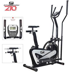 Fitnessform Z10 Cross Trainer Exercise Bike