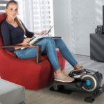 JFIT Mini Elliptical Review