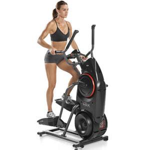 Bowflex MAX Trainer M3 Workout