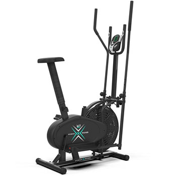 Charles Bentley Cross Trainer Review