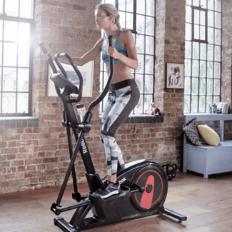 Reebok GX40s One Electronic Cross Trainer