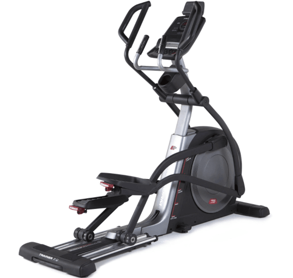 """ProForm 7.0 Cross Trainer With an adjustable 19.6"""" - 20.8"""" stride"""