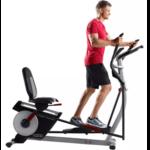 Proform Hybrid Trainer Pro Fitness Machine